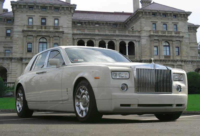 Hamptons VIP Limousine