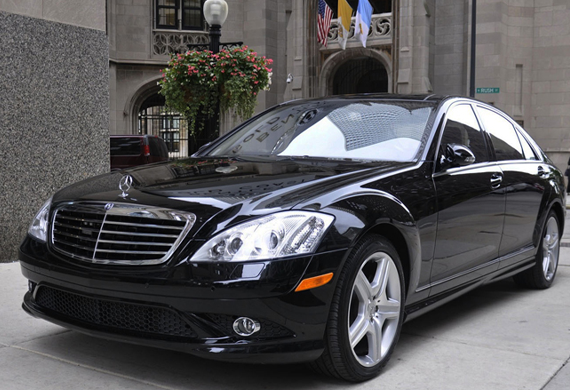 Special Occasion Transportation NYC