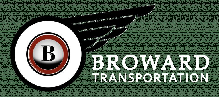 Broward Limousine Service Logo