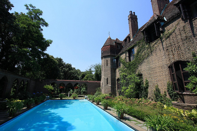The Luxury and Lure of Long Island's Great Mansions