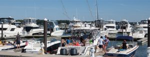 A Day Trip To Greenport Village