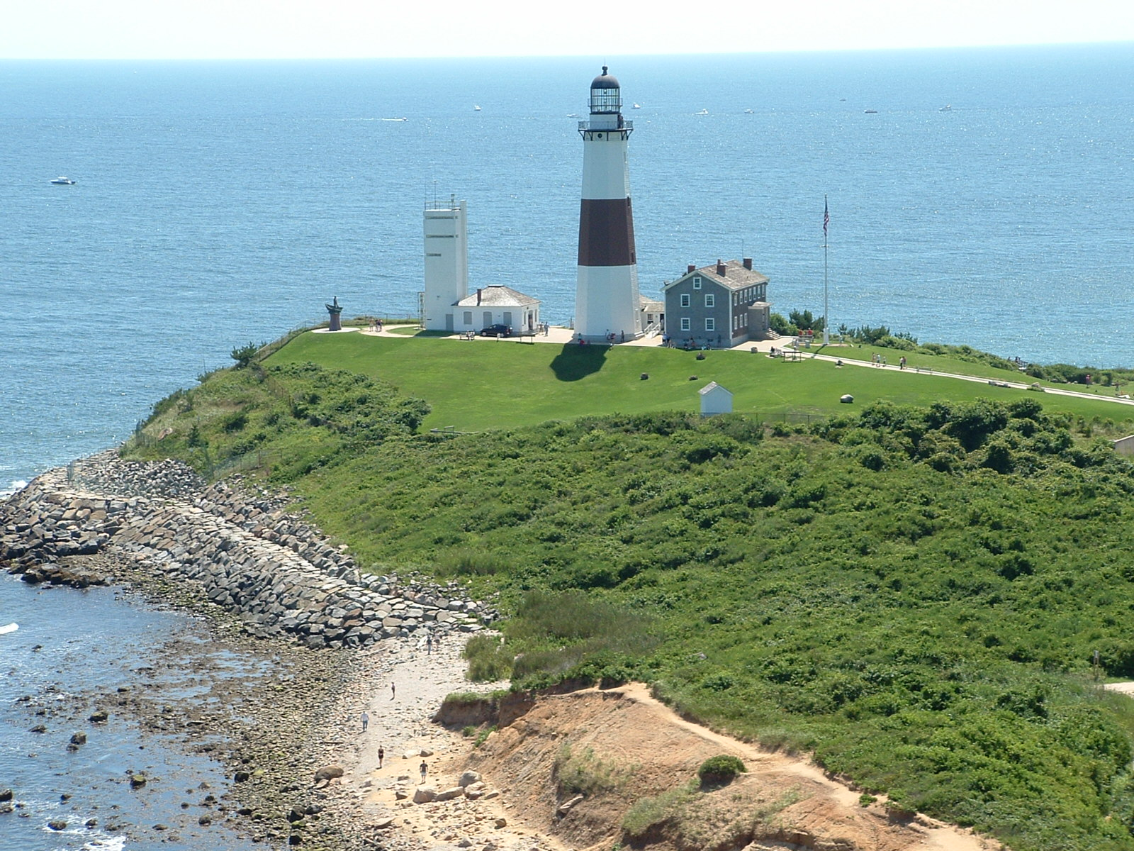 Montauk Summer Vacation
