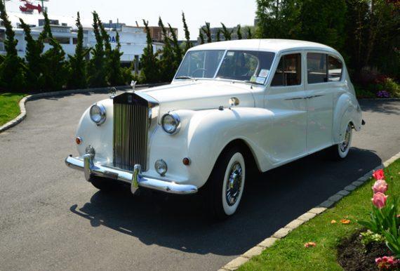 Rolls-Royce Transportation