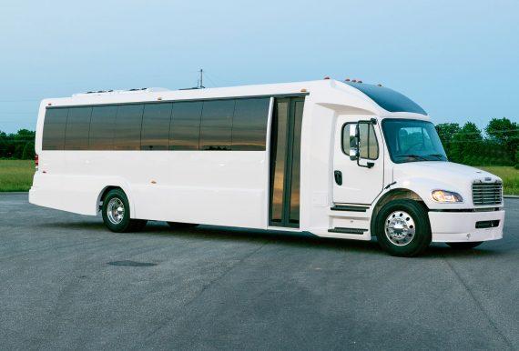 Dependable Luxury Transportation Services